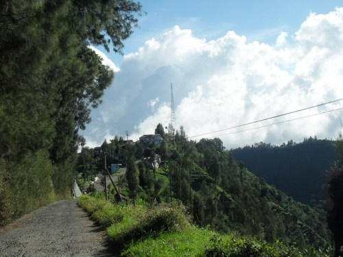 Desa Ngadas